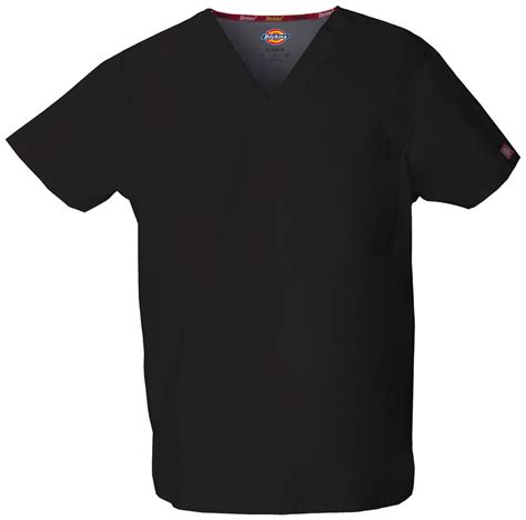 Kaos Baju Tshirt Macbeth 2xl 3xl 4xl unisex v neck top in black from dickies