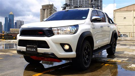 Toyota Hilux Top Gear Toyota Hilux Stories News Stories Top Gear