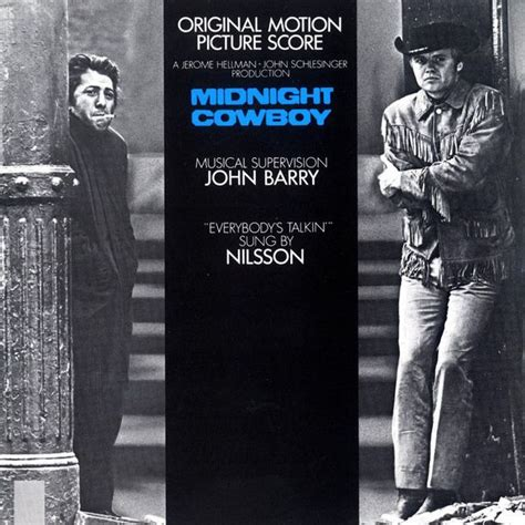 film macadam cowboy bande originale du film macadam cowboy midnight cowboy