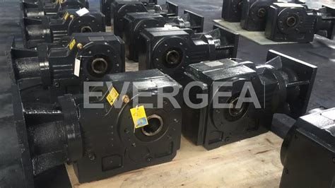 motor reduction gearbox mtj k series helical gear bevel reduction gearbox motor