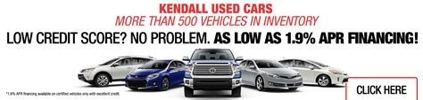Kendall Toyota Used Cars Kendall Toyota In Miami Fl New Used Cars Serving