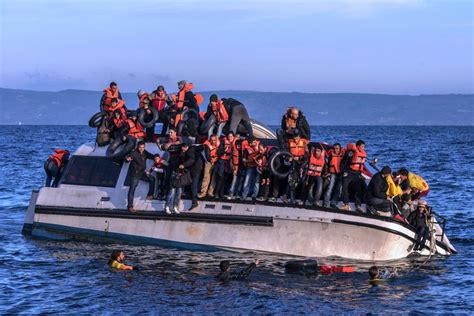 syrian refugees boat how not to resettle refugees lessons from the vietnamese