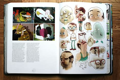 sketchbook artist size books from design to 5 looks inside great creators