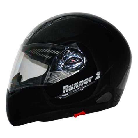 Helm Kyt Runner 2 helm kyt runner 2 solid pabrikhelm jual helm murah