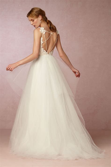 Bridal Gowns by Bhldn Wedding Dresses Wedding Gowns More Bhdln