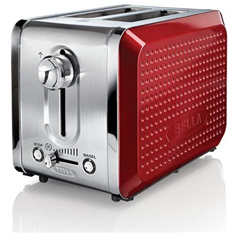 Best Retro Toaster New 2 Slice Toaster Retro Kitchen Counter Top