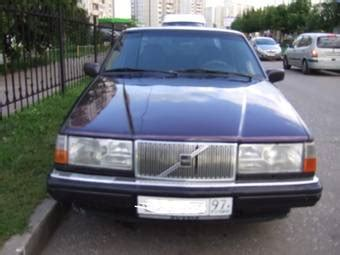 manual cars for sale 1995 volvo 940 security system 1996 volvo 940 for sale 2 3 gasoline ff manual for sale
