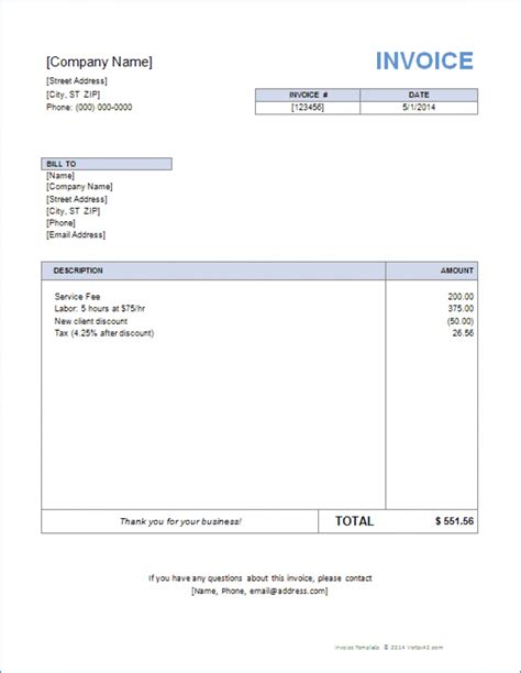 invoice template for word free basic invoice microsoft word free invoice invoice design inspiration