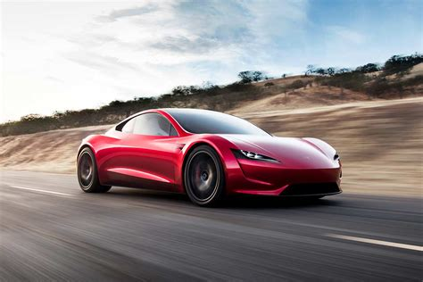2020 Tesla Roadster Battery by All New Tesla Roadster 2020 Unveiled Autobics