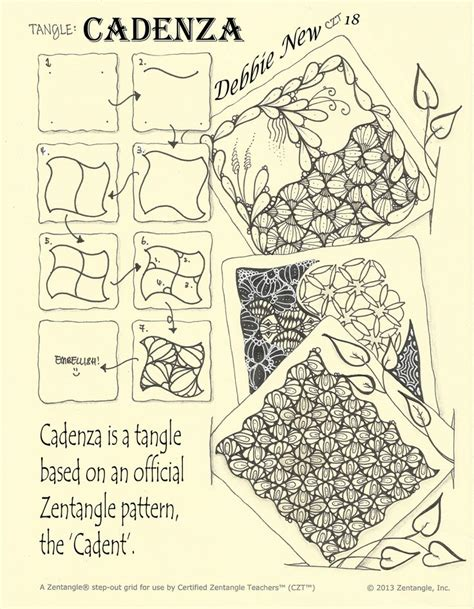 zentangle pattern step outs 1000 images about zentangel patterns on pinterest