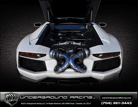Lamborghini Aventador Turbo 2012 Lamborghini Aventador Lp700 4 Turbo