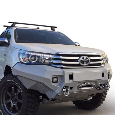 toyota products products toyota bull bars