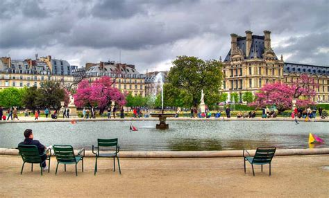giardini parigi parigi quot verde quot guida ai parchi pubblici e ai migliori