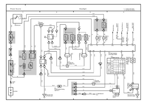 peugeot 406 audio wiring diagram k