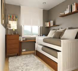 Small Guest Bedroom Furniture 50 Thoughtful Bedroom Layouts Digsdigs