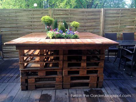 Pallet Ideas For The Garden Ewa In The Garden Pallet Garden Ideas Stunning Lil Garden