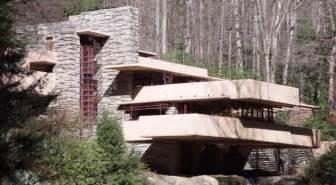 frank lloyd wright architect e architect casa de la cascada fallingwater la segunda guerra