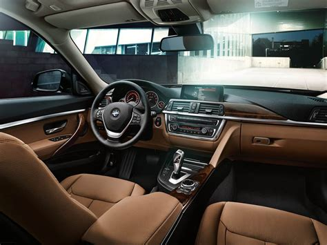 3 Series Interior by Bmw 3 Series Gt Sport Line Variant Launched In India At Rs