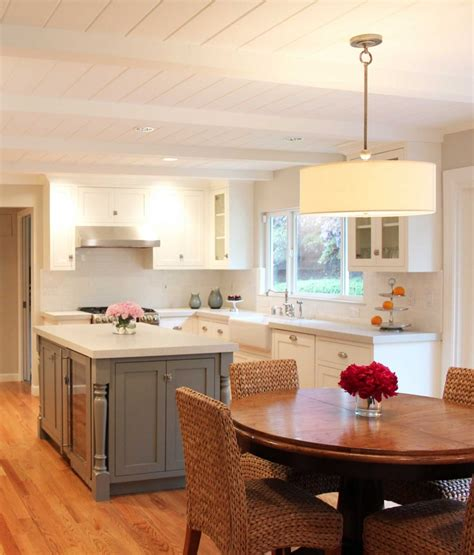 how to decorate a ranch style home ranch kitchen remodel on pinterest