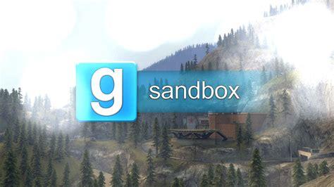gmod game console mod garry s mod sandbox markiplier wiki fandom powered by