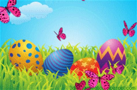 Animated Free Gif απριλίου 2012 Free Easter Motion Backgrounds