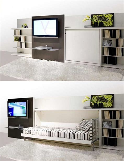 space bedroom furniture space saving furniture ideas loft bedroom interiors
