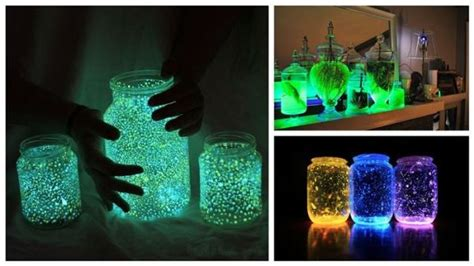 glow in the paint garden projects glow sticks archives find projects to do at home