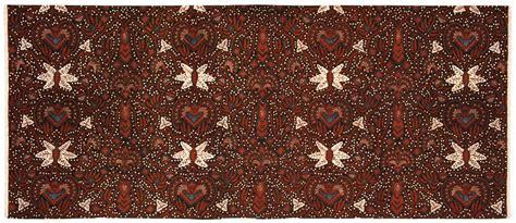 Kain Batik Handprint 99 weavers stories from island southeast asia asia society