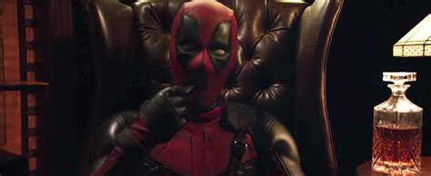 deadpool teaser nerdy views deadpool teaser trailer
