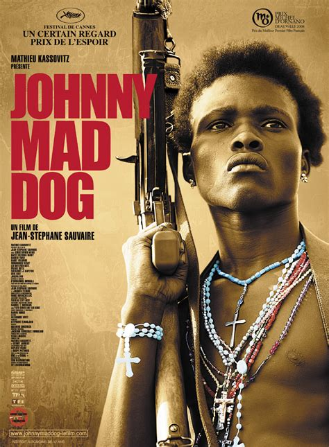 johnny dogs from truffaut to troma johnny mad