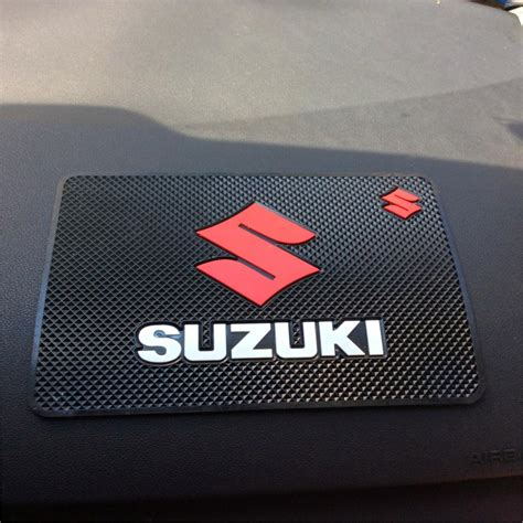 Suzuki Mat by Anti Slip Mat Interior Accessories For Suzuki Grand