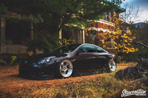nissan altima slammed redefine the tarek s nissan altima coupe