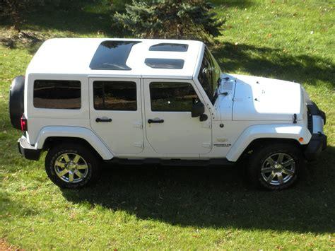 Custom Jeep Tops Custom Jeep Tops Conversions