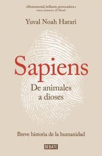 de animales a dioses 8499924212 sapiens de animales a dioses megustaleer