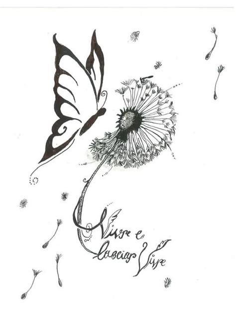 dandelions tattoo designs 21 awesome dandelion designs tattoos