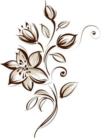 design flower side tantalizing hip tattoos for girls that don t skimp on