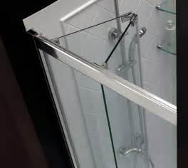 Bi Fold Bath Shower Screen gagner de l espace dans votre sdb porte de douche pliante