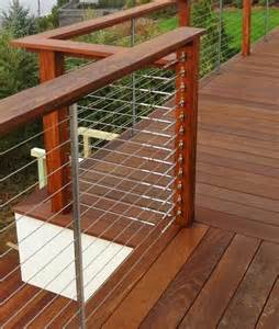 deck railings 25 best ideas about wood deck railing on deck