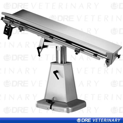 Surgical Table by Heated V Top Surgery Table