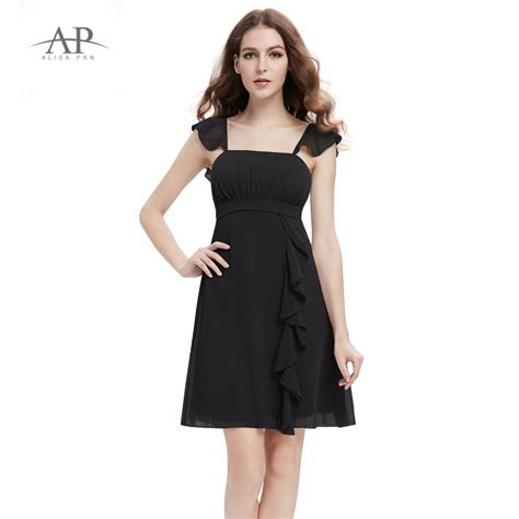 Dress Model Casual Black Style Number Impor summer dress s chiffon backless black casual white grey alisa pan he03337 falbala