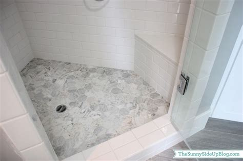 Corner Shower Design Ideas