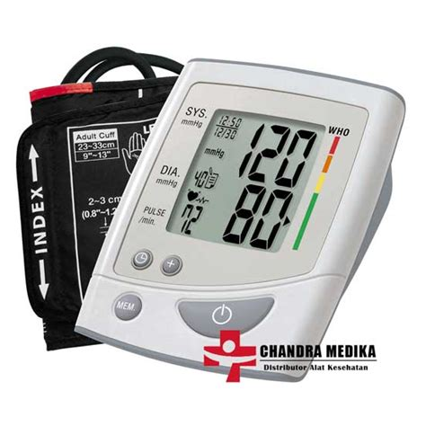 Tensimeter Digital Lengan jual tensimeter digital dr care hl888 harga tensi digital
