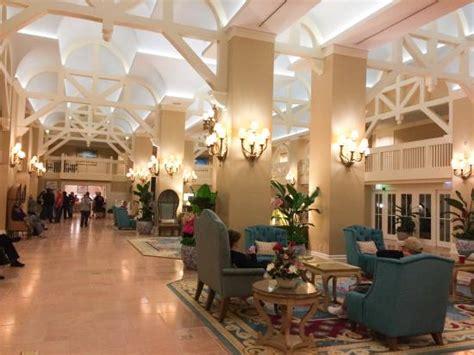 Disney Interior by Interior Picture Of Disney S Club Resort Orlando