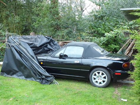 Folding Car Covers Uk Outdoor Car Covers Mx 5 Chat Mx 5 Owners Club Forum