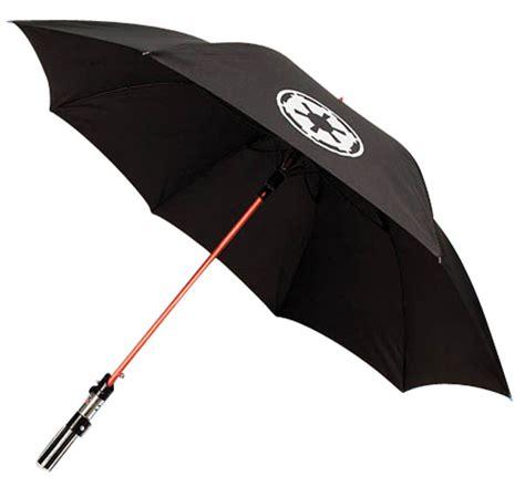 Gamis Umbrella Syari Black wars lightsaber umbrellas