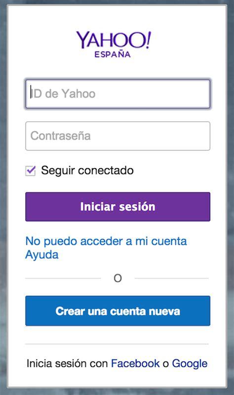 email yahoo entrar abrir correo yahoo abrir cuenta yahoo abrir email yahoo