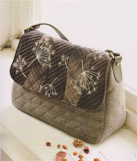 no pattern tote bag how to make tutorial shoulder tote bag handbag purse women