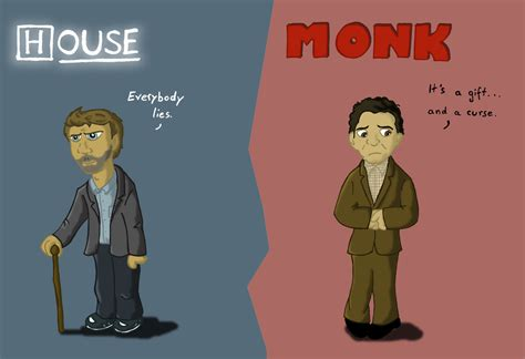 mr monk buys a house house and monk by anika83 on deviantart