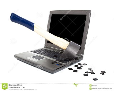 against computer rage against computers stock photo image 8831000