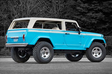 jeep chief concept carporn jeep chief concept photos more